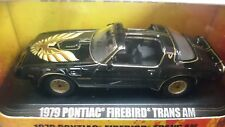 Greenlight Kill Bill 1979 Pontiac Firebird Trans Am Limited Edition 1/43 (9966)