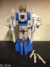 Transformers G1 Vintage Dira-t-on Avec Complet (1 Cassée Hélice)