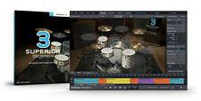 Toontrack Superior Drummer 3 Crossgrade (License Transfer)