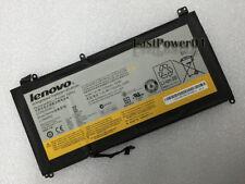 52Wh Genuine L12M4P62 L12L4P62 Battery For Lenovo Ideapad U430 U530 Touch Series