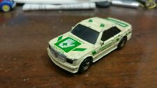 MATCHBOX MACAU MERCEDES 500 SEC EMERGENCY DOCTOR MEDIC VERY GOOD VINTAGE