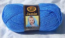 Jamie Baby Yarn in Little Boy Blue - NEW & From a Smoke Free Home