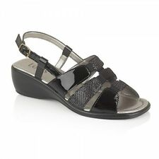 Lotus 100% Leather Low Heel (0.5-1.5 in.) Shoes for Women