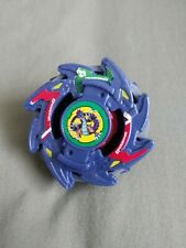 Beyblade Plastic Hasbro Metallic Blue Dragoon G