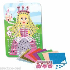 Orb Factory ORB63191 Mini Princesa De Mosaico