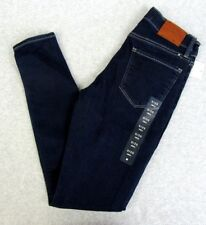 Lucky Brand Brooke Legging Jean Dynamic Stretch Size 0/25 NWT New Womens