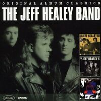 Jeff Healey - Original Album Classics [CD]