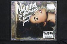 Marina & The Diamonds – The Family Jewels   - CD   (C1122)