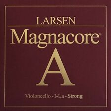 Larsen Magnacore Cello A String Strong Tension 4/4 Full Size