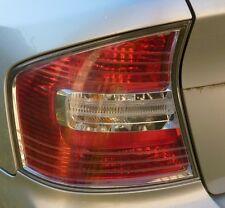 Subaru Liberty Legacy 4th Gen Sedan Left Tailight 9/03-8/06