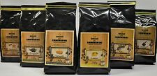 Brazilian Coffee Baggio- great quality,fine blend,4 flavours,roasted and ground