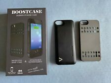 coque batterie boostcase iphone 5/5s/se