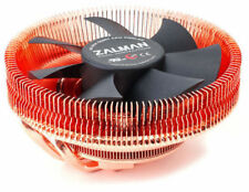 Zalman CNPS8900 Quiet Low-Profile 110mm CPU Processor Cooler Heat Sink Brand NEW