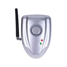 Car Alarm Auto Security 2 Ways System DIYV2 Wireless Shock Alarm No Installation