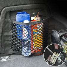 Universal Car Trunk Cargo Net Mesh Storage Organizer Pocket for Subaru Forester