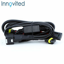 HID Anti-Flicker Error Free Relay Harness For Kia Hyundai GMC Chevrolet FORD