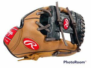 🔥 Rawlings • Premium Baseball Glove • D112PTB 11 1/4 Inch • Gold Glove • RHT •