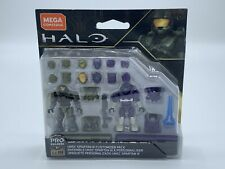 Mega Construx Halo UNSC Spartan III Customizer Pack 66pcs GLB76 NEW SEALED