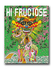 HI FRUCTOSE 38 US Art Magazin