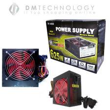 ALIMENTATORE PC ATX 625 WATT PCI 20/24 Pin VENTOLA 12CM SILENZIOSO TR-4660