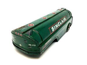 Marx Sinclair Power-X Trailer no Truck/Tractor