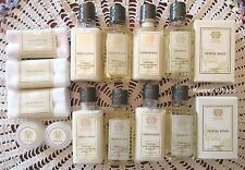 Biltmore Inn Antica Farmacista Travel Shampoo Gel Lotion Conditioner Lip Balm