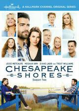 Chesapeake Shores Season 2 DVD Hallmark