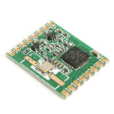 RFM69HW 868Mhz + 20dBm HopeRF Wireless Transceiver (RFM69HW-868S2) For Remote/HM