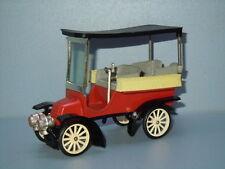 1903 Autocar van Minialuxe 15 France