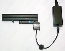 External Laptop Battery Charger for Thinkpad T40 T42 T43 R50, 08K8192, 92P1089