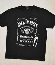 JACK DANIELS - SIZE L - T-SHIRT NEU OFFICIAL MERCH (1406)