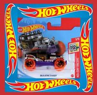 Hot Wheels 2021   BAJA BONE SHAKER  Treasure Hunt    28/250   NEU&OVP