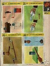 Mini-récit Spirou n° 1676 - année 1970