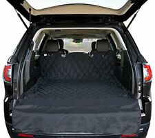 Cargo Liner Cover Waterproof Non Slip Protector Large Size Universal Fit
