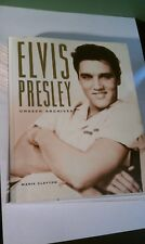 Elvis Presley Unseen Archives Book