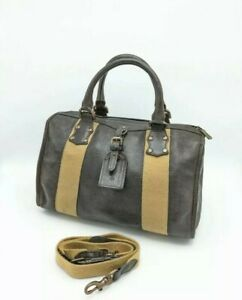 Mulberry Euston Satchel in Chocolate Leather