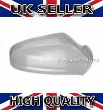 Vauxhall Astra G MK4 Wing Mirror Cover Cap Casing Right / OSF 98-04 Primed