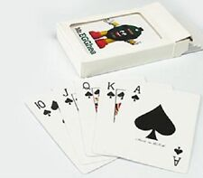 Big Green Egg Playing Cards Mr. EGGhead Design New BGE-Accessories-Playing-Cards