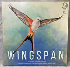 Wingspan Swift Start Pack Stonemaier Games New Sealed Bird Watcher Enthusiasts