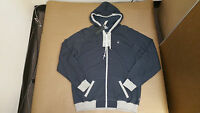 Orisue Maxwell Men's Track Jacket or Pants Navy Gray Size 2XL 3XL Brand New