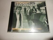 CD The Hooters-One Way Home