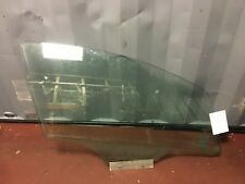 VAUXHALL CORSA D 06-14 O/S FRONT DRIVERS SIDE WINDOW GLASS 5DR 43R-001142 E1