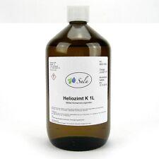 (47,49/L) Sala Heliozimt K Milder Konservierer Konservierungsmittel 1000 ml 1 L
