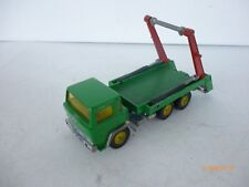 SIKU V281 MAGIRUS DEUTZ M250 D22 FK 6x4 - Green 1:55 GOOD CONDITION