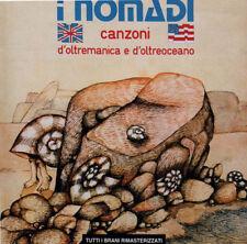 Nomadi – Canzoni D' Oltremanica E D' Oltroceano Cd EMI – 7243 8 31168 2 9
