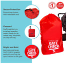 Childress Gate Check Bag for Standard & Double Strollers