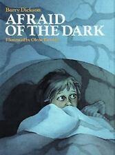 Afraid of the Dark (Kids of Canada)