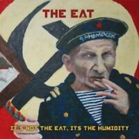 The Eat - It's Not The Eat 2xcd 2 CD 29 Tracks Alternative Rock  NEW+