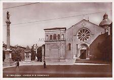 BOLOGNA - Chiesa di S.Domenico