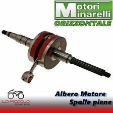 ALBERO MOTORE SPALLE PIENE NYLON MIN. ORIZZONTALE Yamaha Yh Why Eu1 50 1999 2000